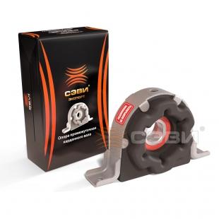 Опора промежуточная карданного вала для а/м ГАЗель
