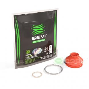Чехол защитный шарового пальца тяг рулевой трапеции для а/м ВАЗ 2108, 2110, 1111, 1118, 2170, 2190
