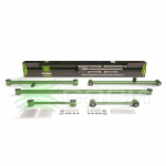 Штанги продольной и поперечной устойчивости с крепежом для а/м ВАЗ 2101-2107, CHEVROLET NIVA