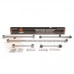 Штанги продольной и поперечной устойчивости для а/м ВАЗ 2101-2107 с крепежом